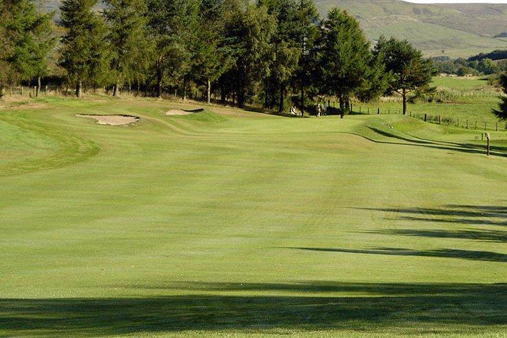 5th Green[1] golf course