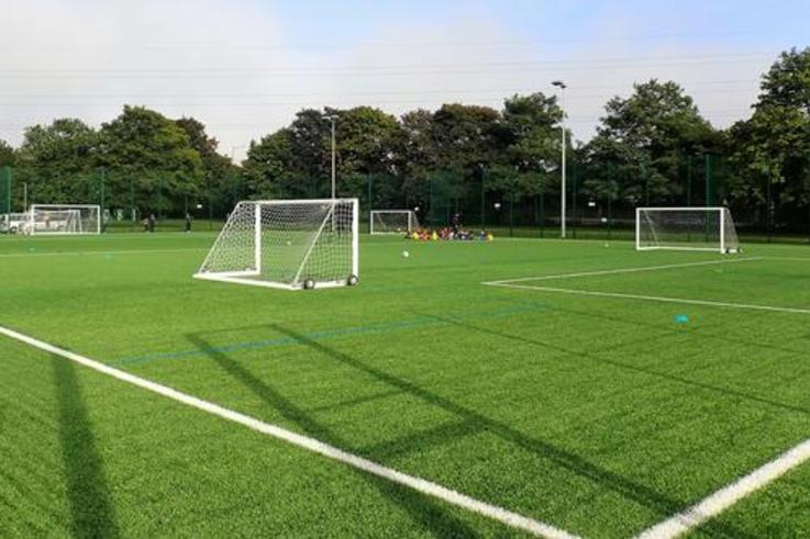 Community Football Project Sunderland