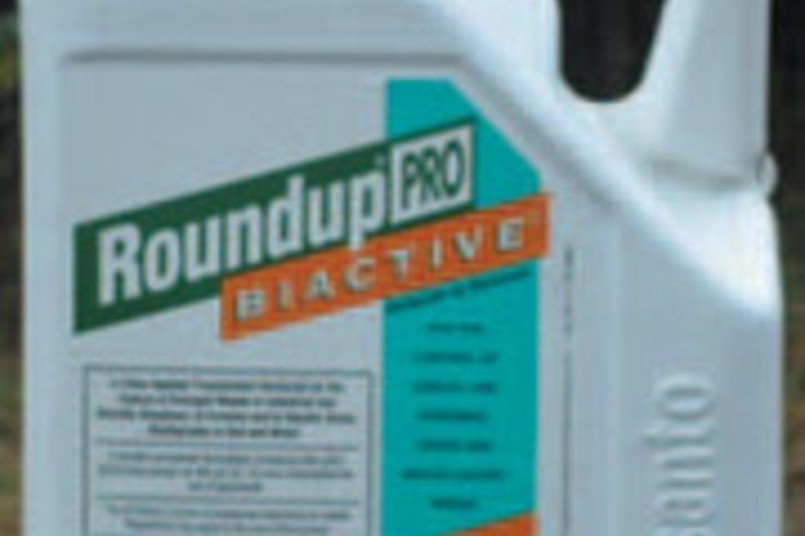 Glyphosate's licence set to be renewed for 15 years