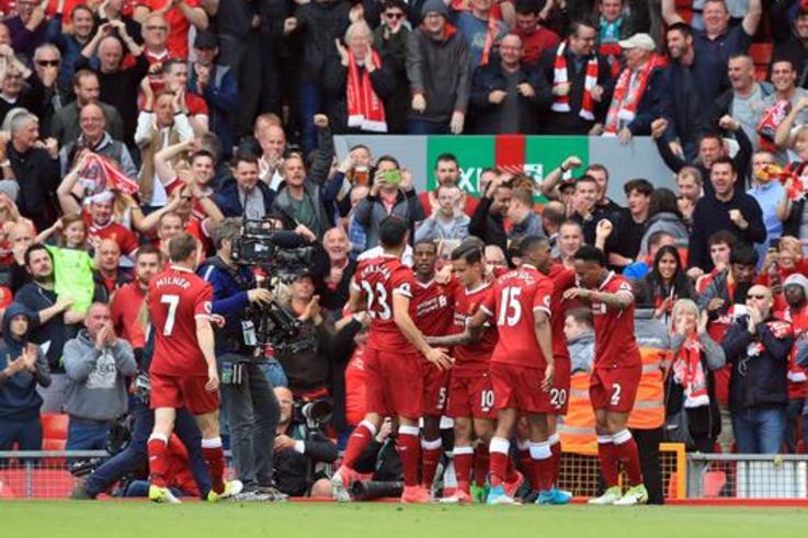 Liverpool CG bid