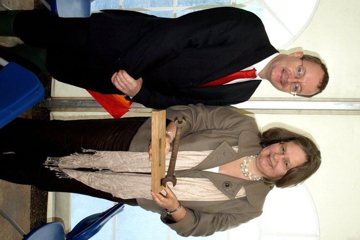 Jeremy Burgess (AGCO) with Sally Fleming.jpg