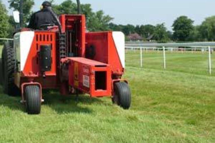 Super fast deep ground aerator launched