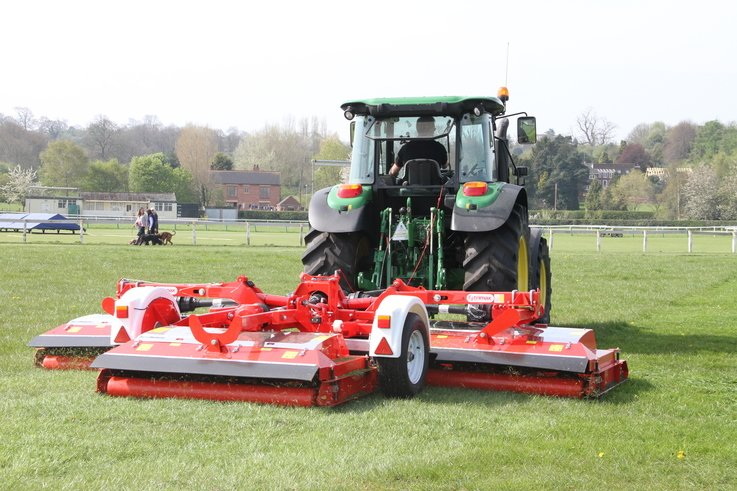 Trimax Mowers