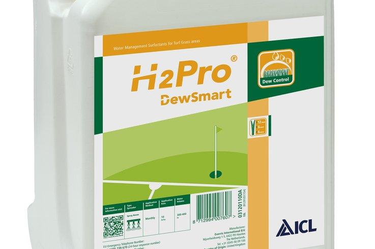 H2Pro DewSmart