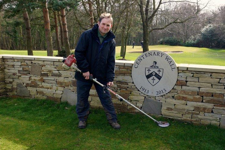 DMMP Davenport Golf Club Poynton