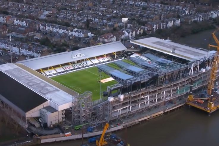 Fulham New Stand.JPG