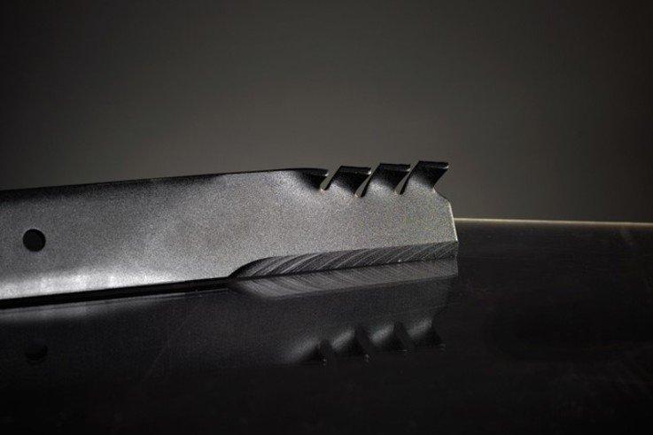 Toro blade