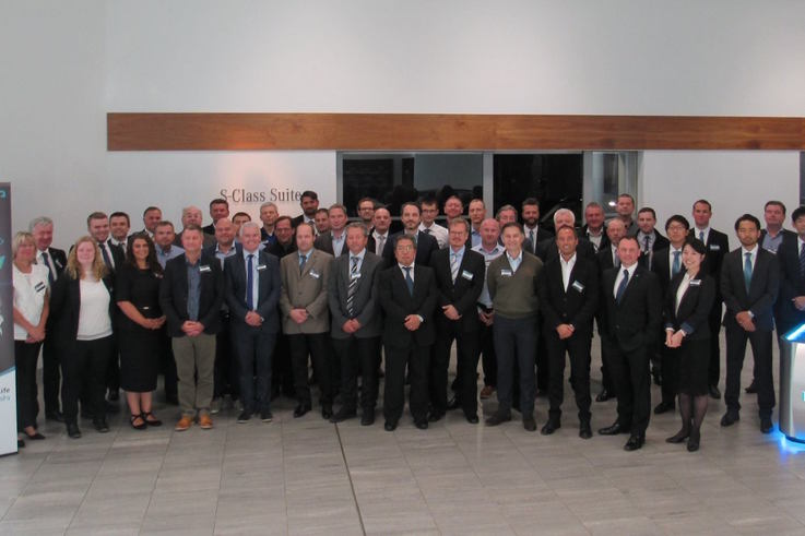 KUK engines conference