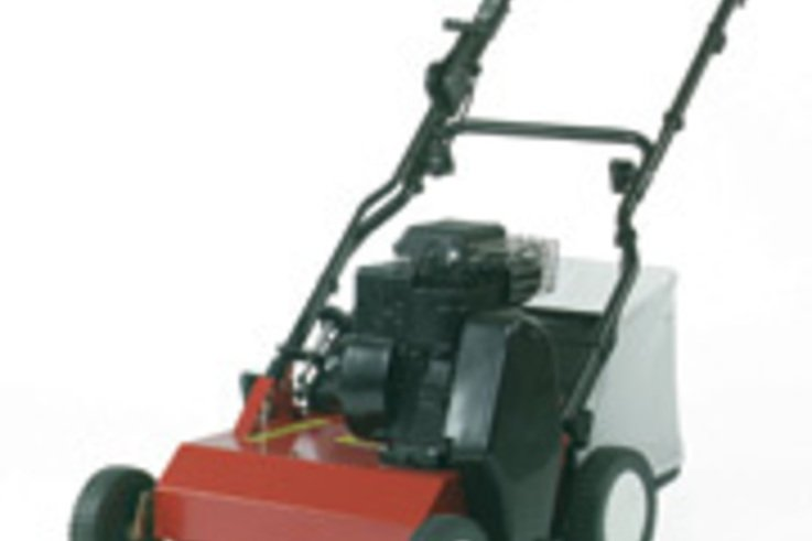 New scarifier launched
