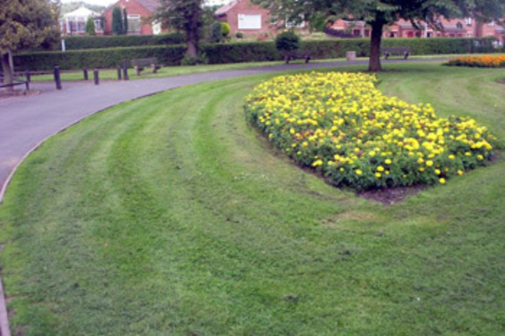 The Changing role of managing landscapes for Local Authority