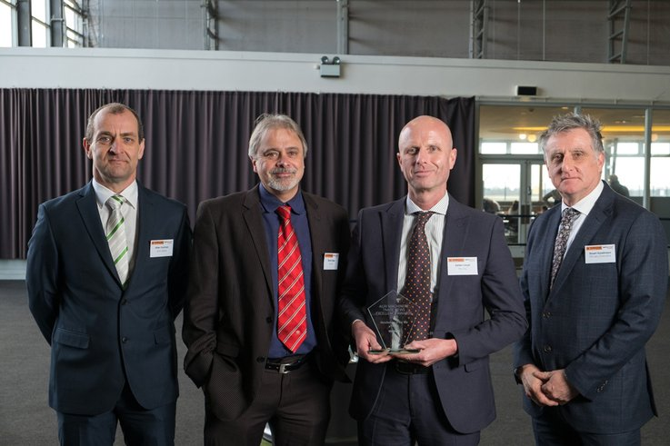 John Deere & ProVQ AMTN Award 2018