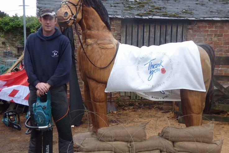 Mak1877 War Horse 1