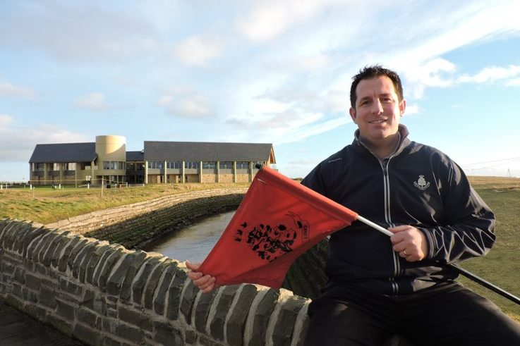 Craig Boath Is Carnoustie's New Links Superintendent