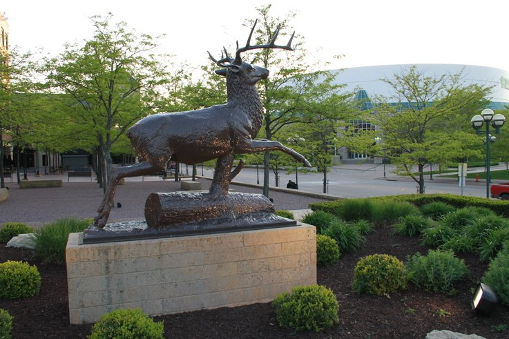John Deere 175th Anniversary trip