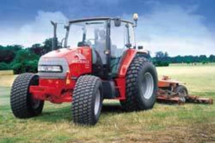 McCormick CX and MC four-cylinder tractors get higher performance, more fuel efficient engines