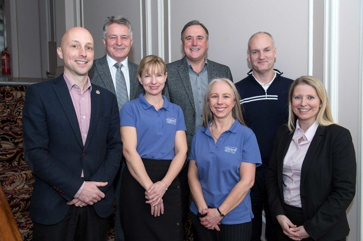 The GTC Board And Staff