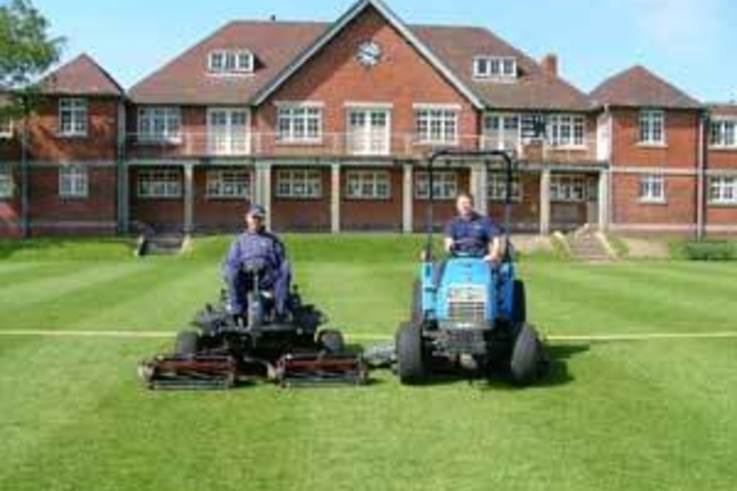 Versatile equipment for Sheffield University