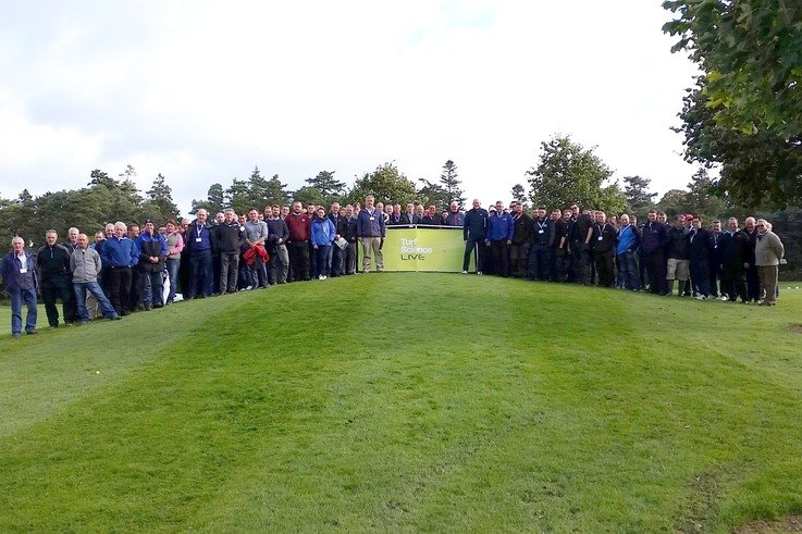TSL Ireland 2016   group picture