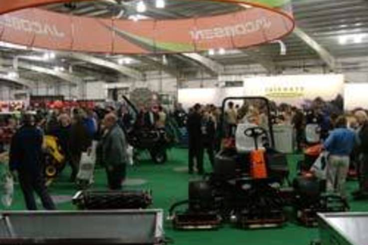 Success for Ransomes Jacobsen