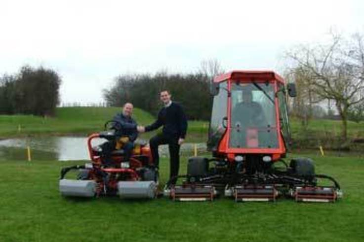 More Investment Leamington & County Golf Club