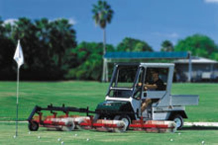 Club Car plan to steal show