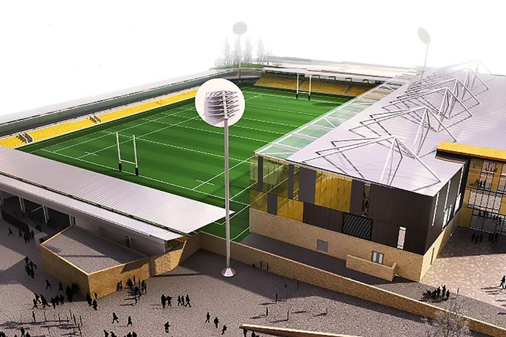 StadiumForCornwall
