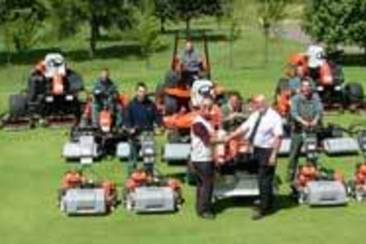 £30,000 tranche of machinery for Sittingbourne