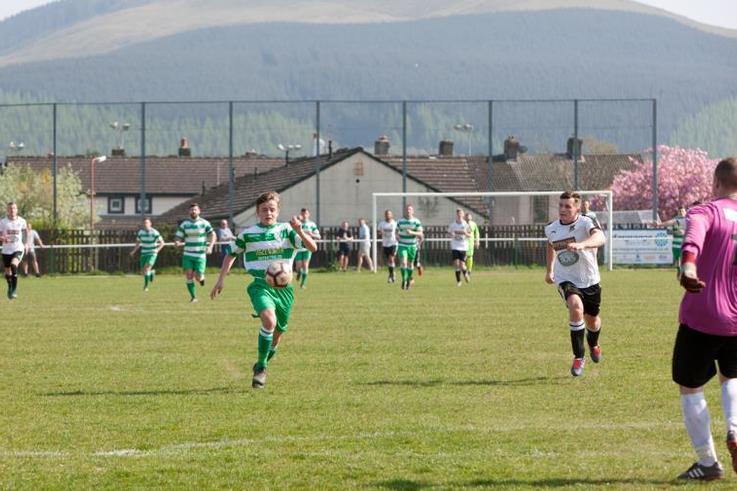 Cleator Moor Celtic Football Club