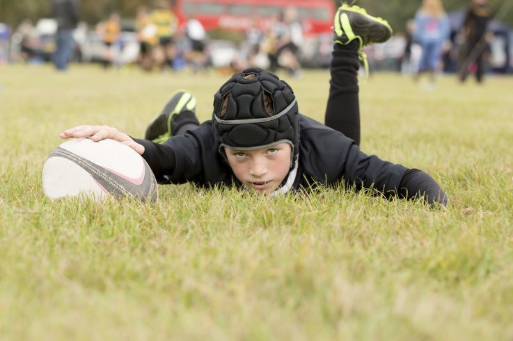 Rugby iStock