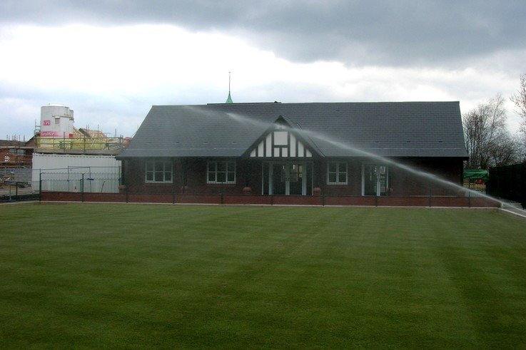Budenberg Bowling Club