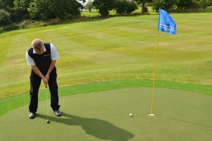 Huxley Golf.JPG