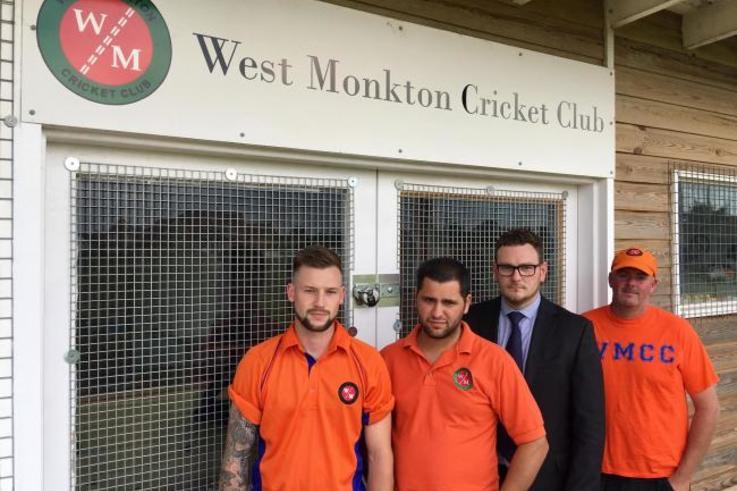 West Monkton 2