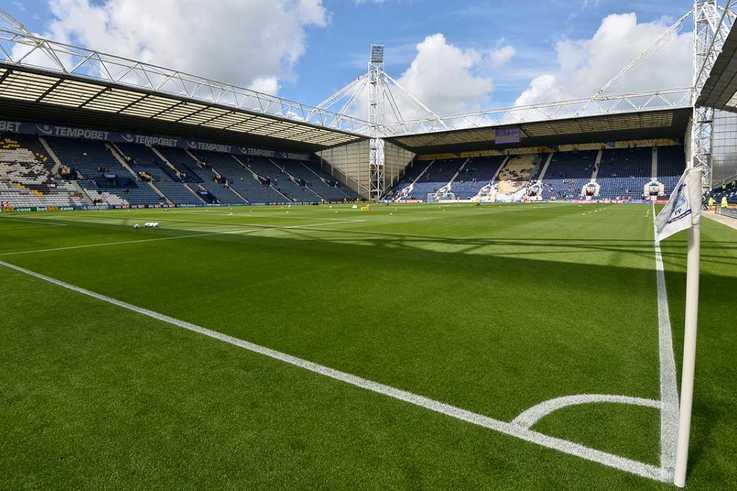 PNE new training ground
