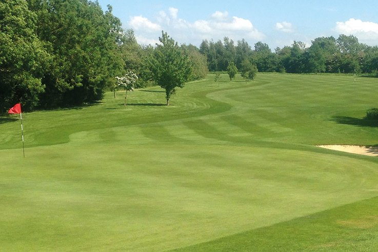 Cosby GC green 2