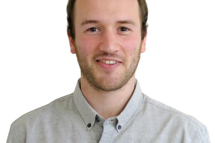 Jake Barrow