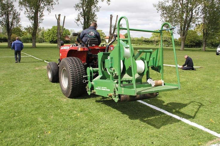 Broadoaks PitchlineMachine