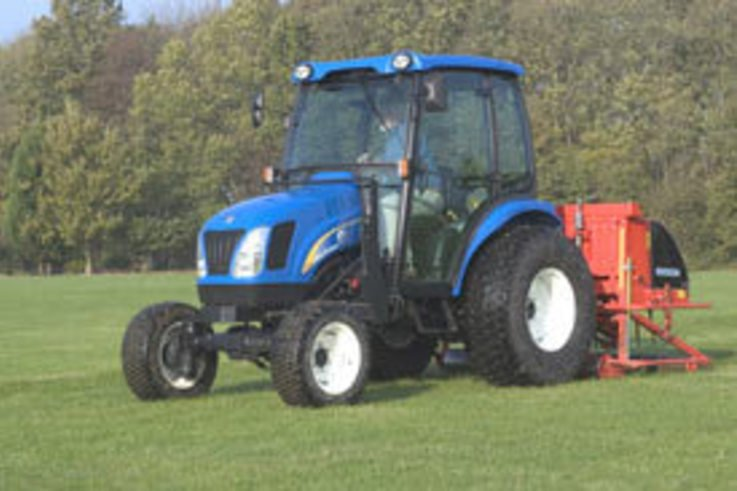 Get to know New Holland's Family