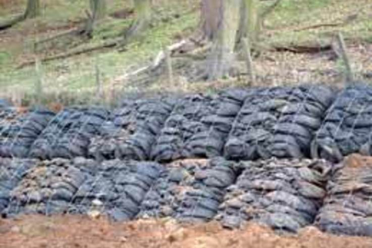 Used car tyre initiative