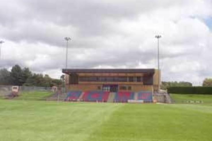 Cheltenham Rugby Club RFU pitch improvements.