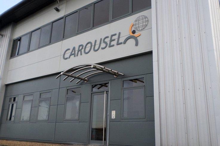 Carousel Kubota