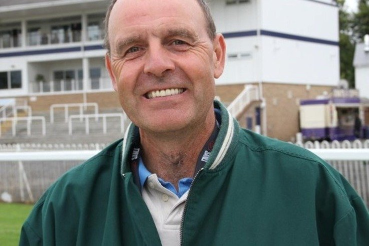 Bob Stretton
