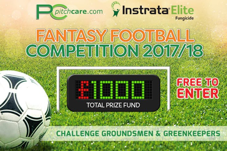 Fantasy Football 2017 2018 Instrata Elite PC