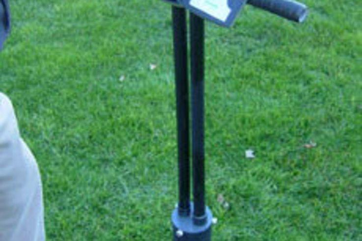 Stevens launches Portable Soil Probe