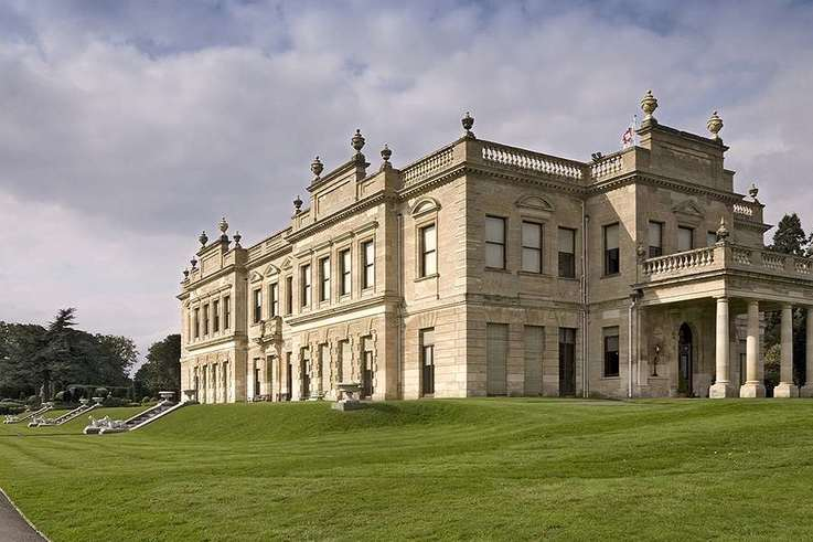 Brodsworth Bounces Back!