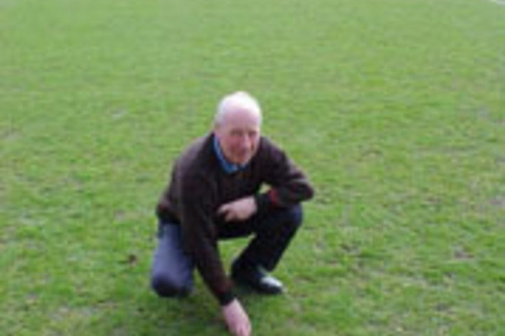 Farewell to Bescott for Roger