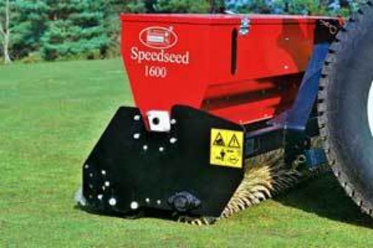 Don't Just Seed -SPEEDSEED!