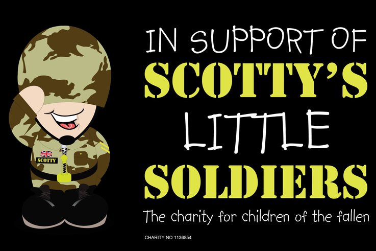 Scotty\'s Little Soldiers