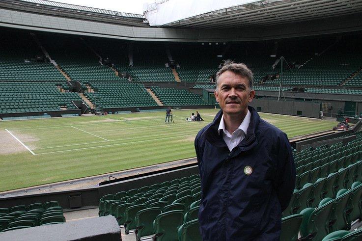 Wimbledon NeilCentreCourt