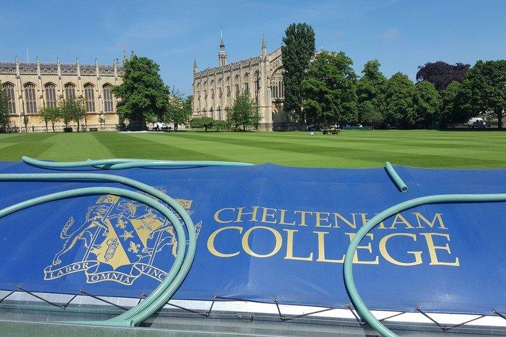 Limagrain At Cheltenham College 2