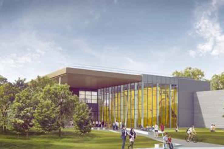 Uni Of Warwick Sports Centre
